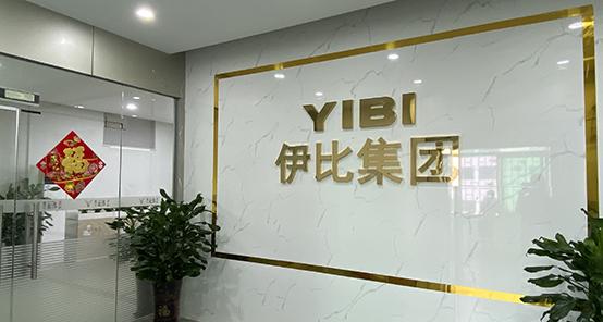 YIBI GROUP Blanc Metal