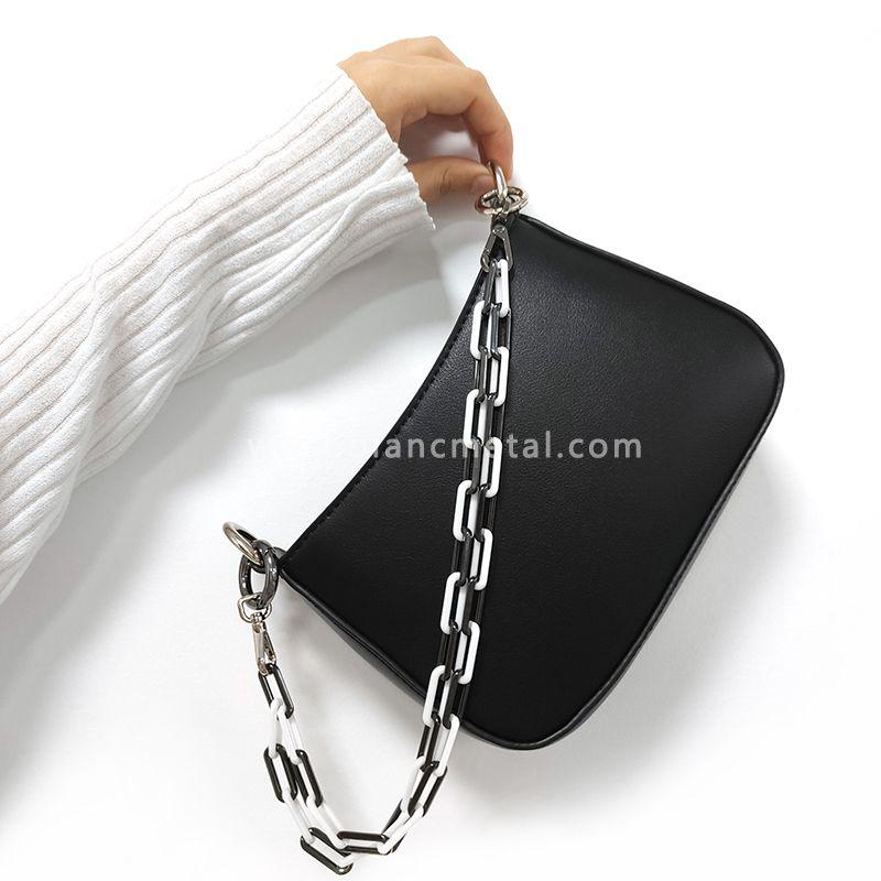 custom ceramic&stainless steel chain supplier