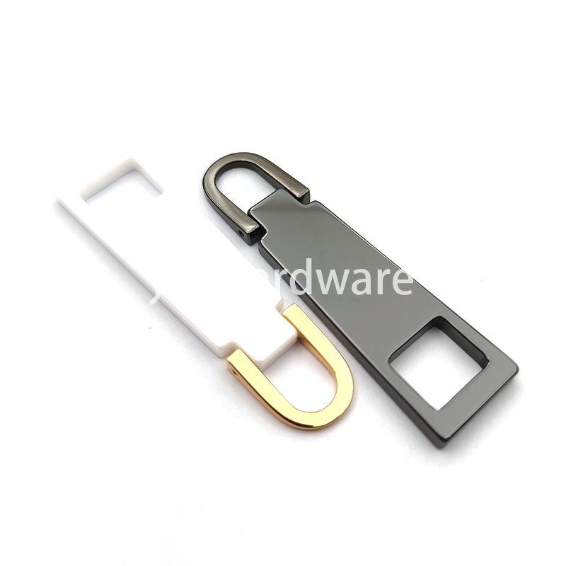 bag ceramic zipper puller
