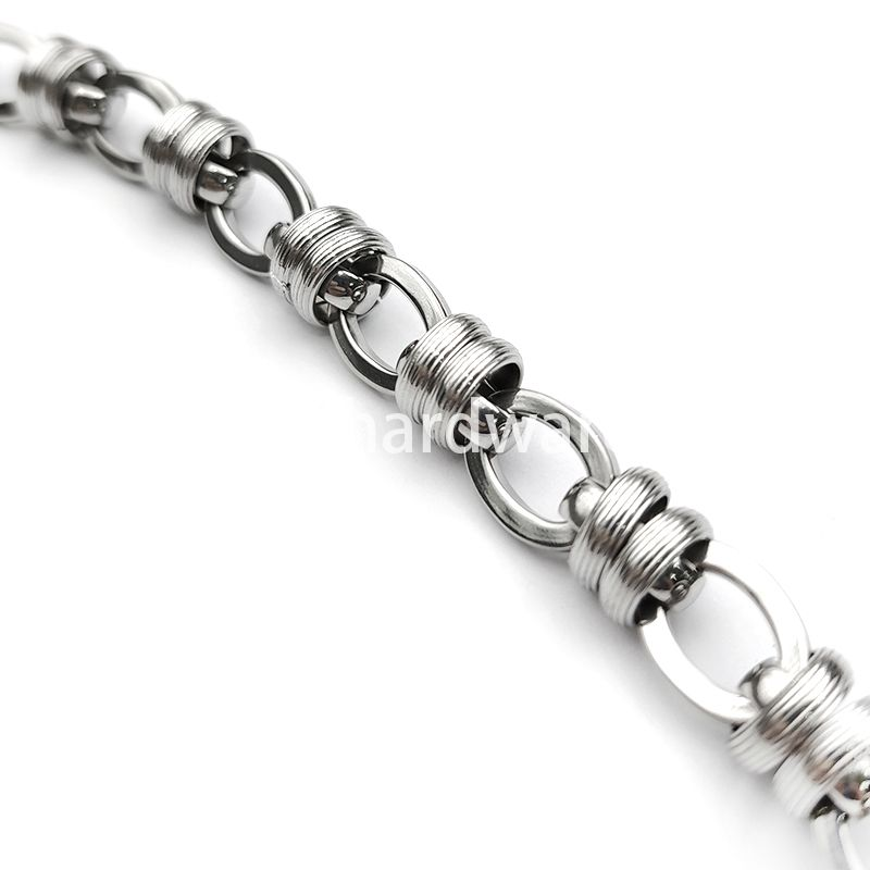 stainless steel bag chain-5