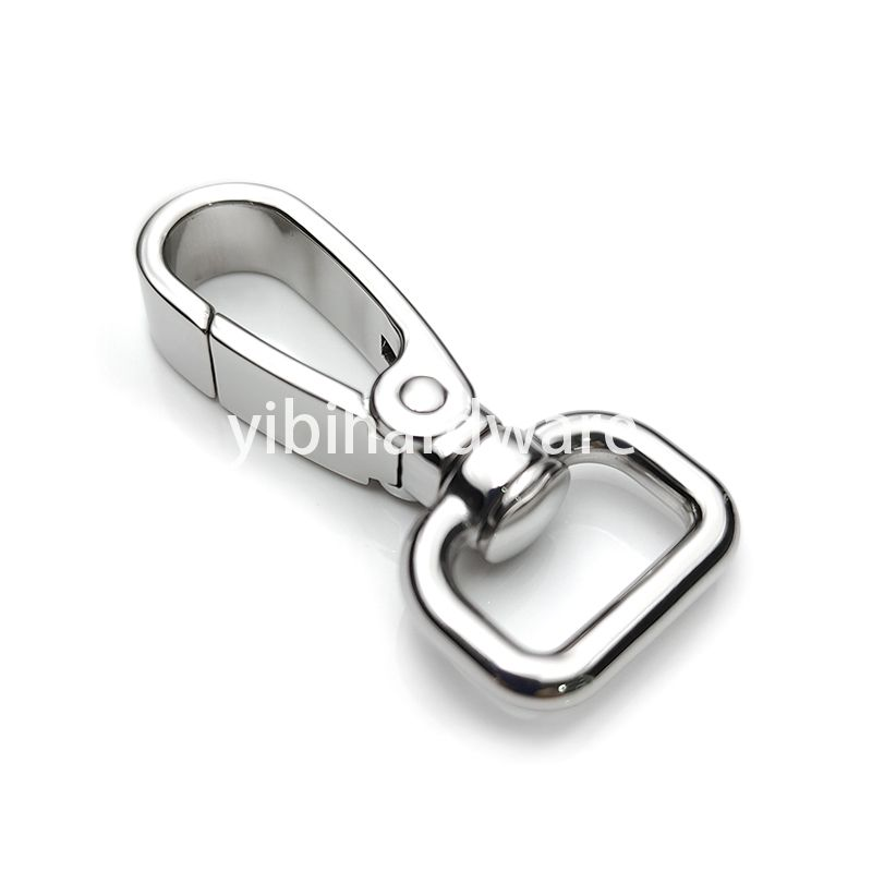 Stainless steel snaphook