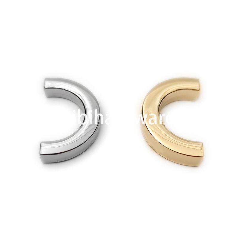 zinc alloy C ring