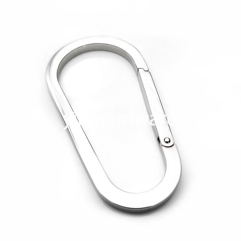 Stainless Steel key ring hook