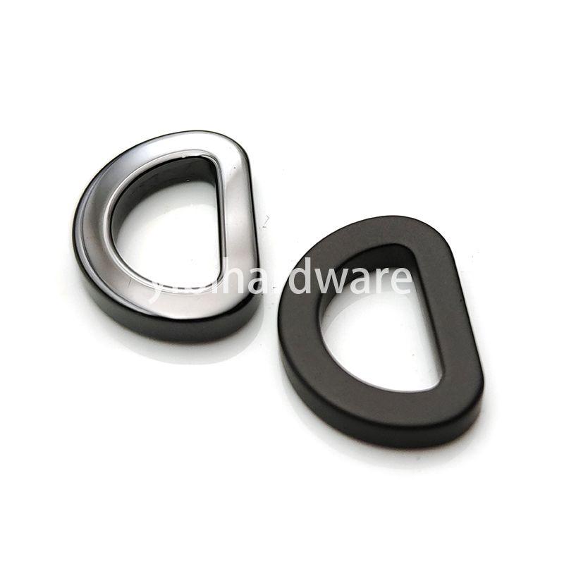 Ceramic D ring