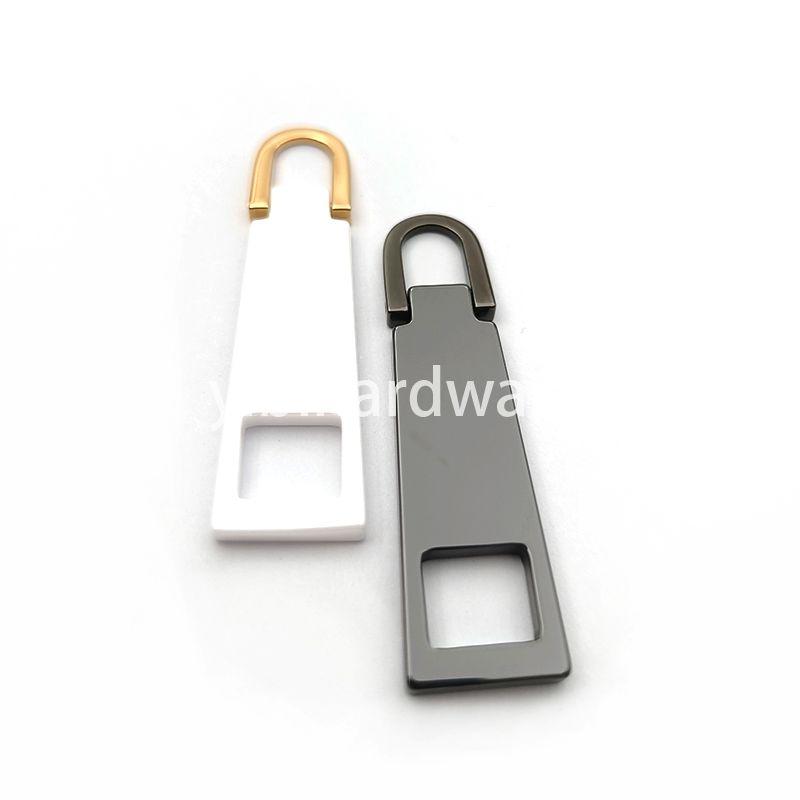 Ceramic Zipper Puller