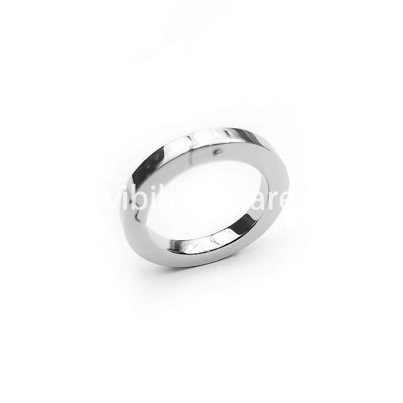 stainless steel bag o ring