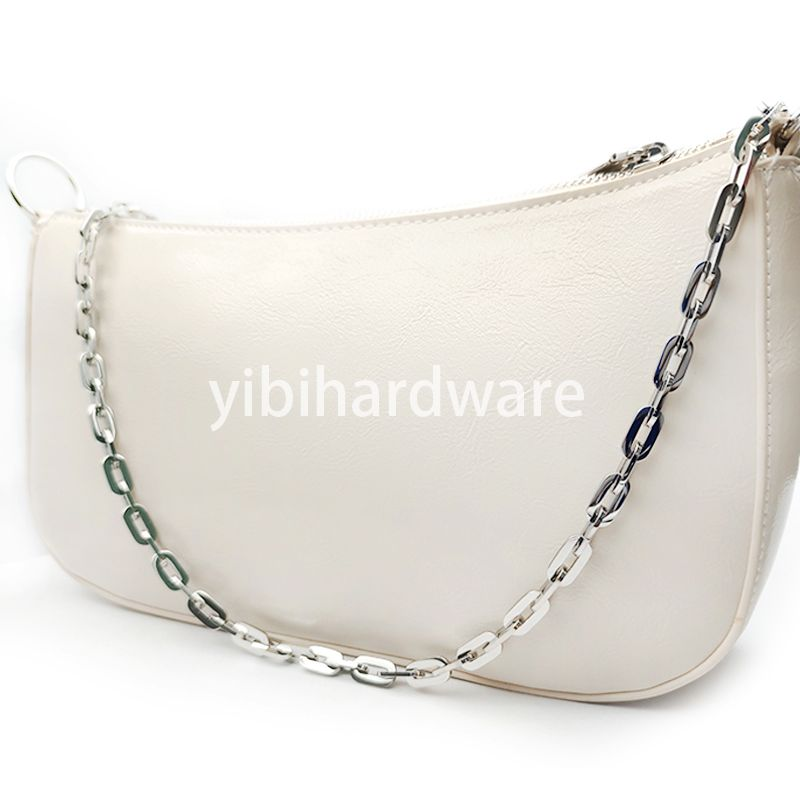 stainless steel bag chain