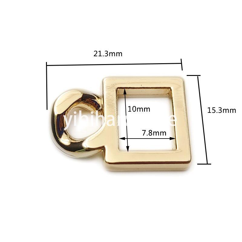 zinc alloy connector
