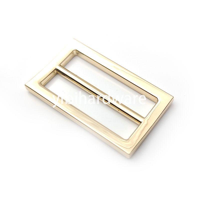 zinc alloy golden slider